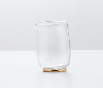 [ME x Mowani] Circle Ring Water Glass