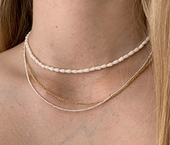 [usual ME] Usual Daily Necklace A (15%off)