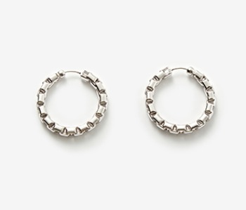 Simple Movement Earrings